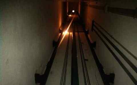 Εγκαταστάσεις ανελκυστήρων